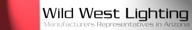Wild West Lighting, Scottsdale, Arizona - Lighting Manufacturer's Representatives